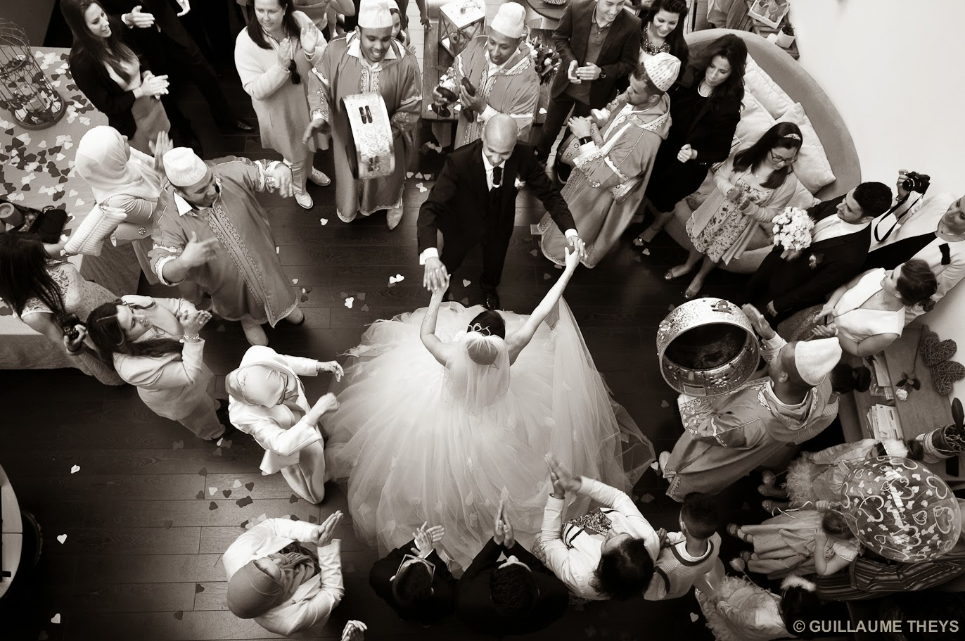 photographe mariage tourcoing - Photographe Mariage Tourcoing