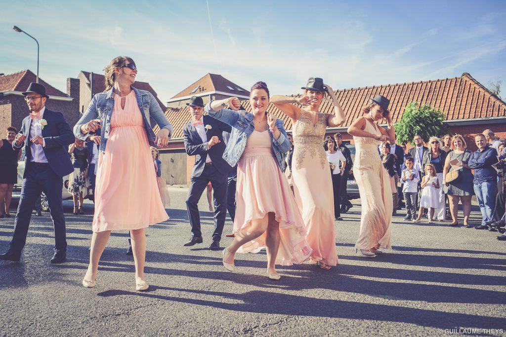 photo mariage mouscron