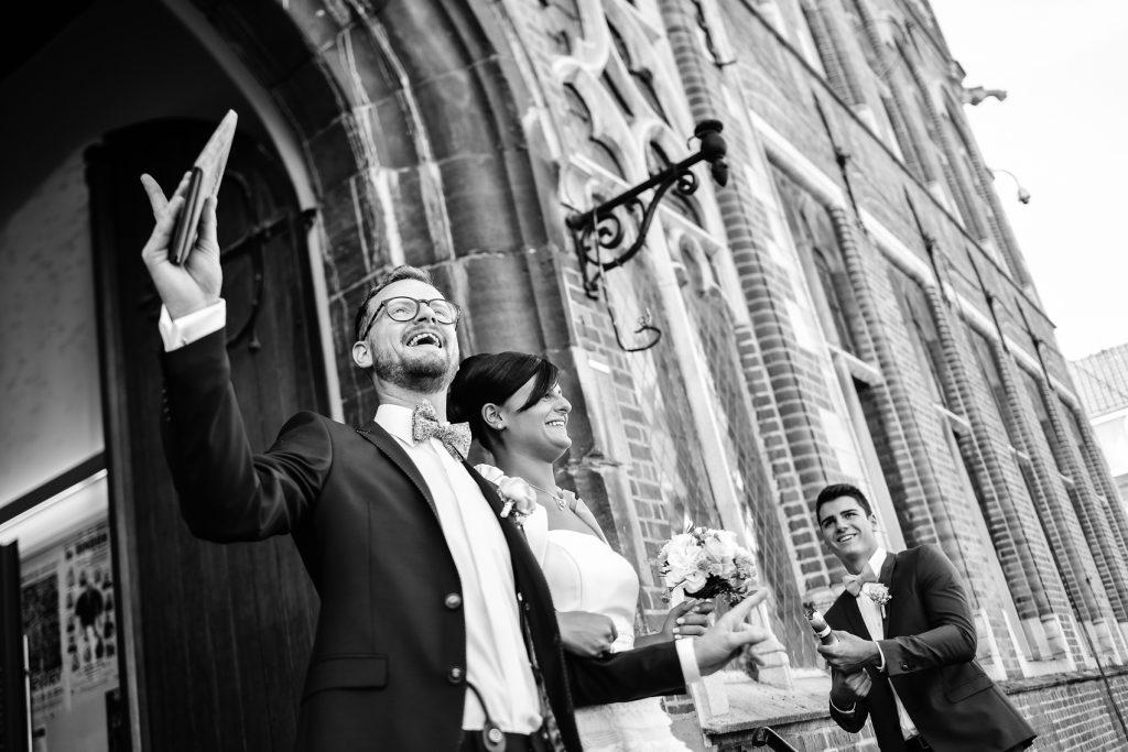 Photographe mariage Mouscron