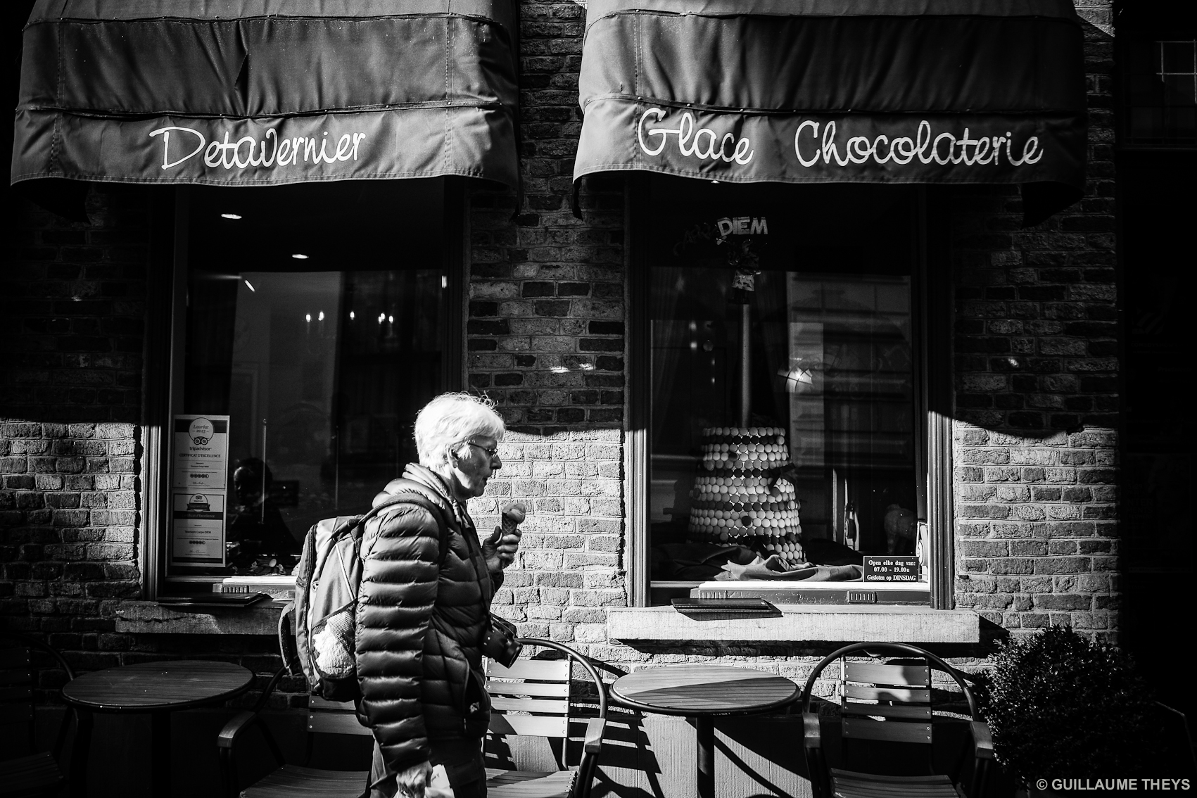 street photography bruges