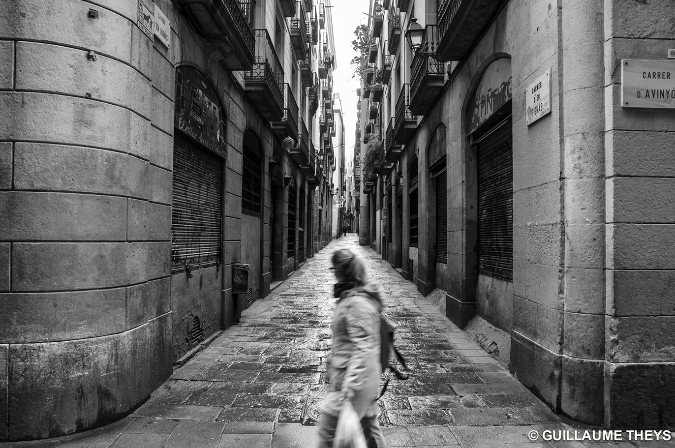 photo barcelone