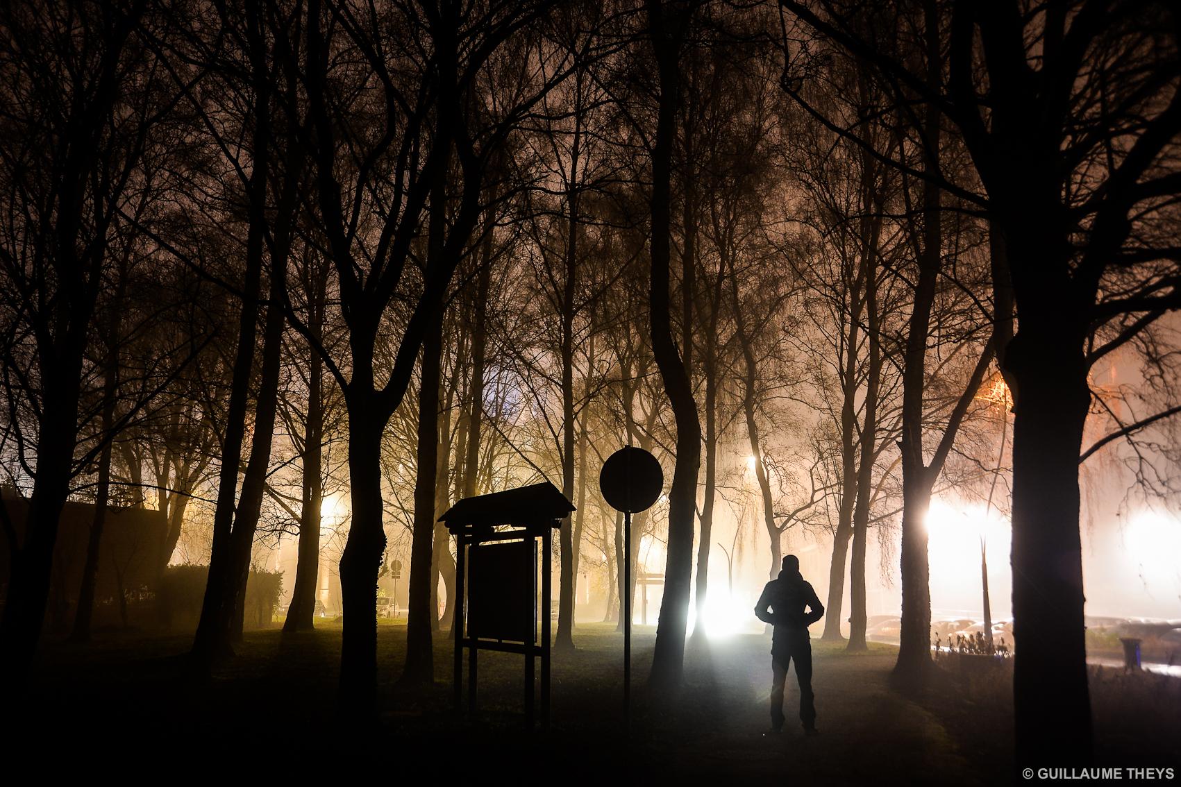 photos parc du chateau de robersart wambrechies