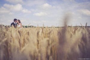 Photo mariage domaine des cigognes blog