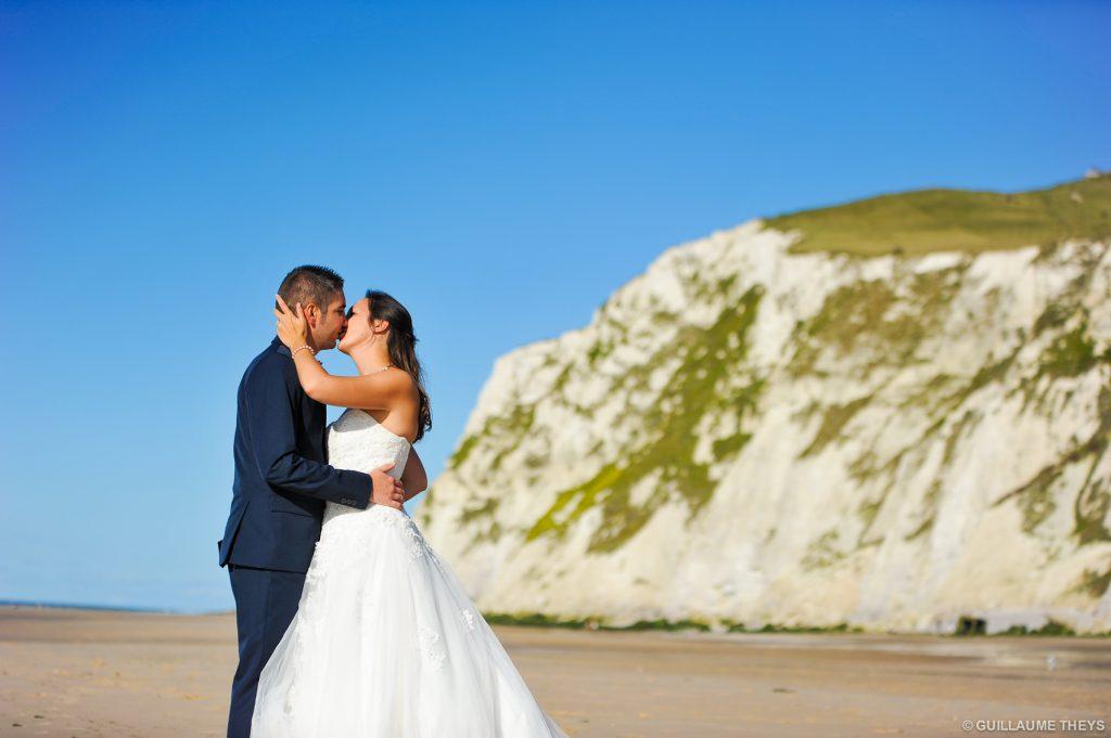 photographe mariage Hauts de France