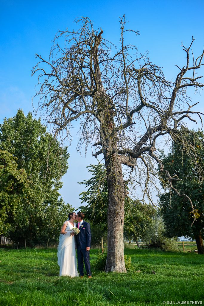 Photo mariage Lille