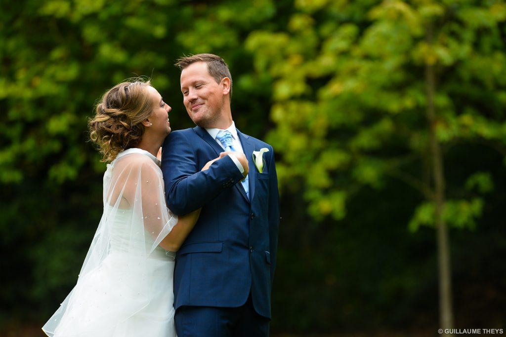 photo mariage lambersart