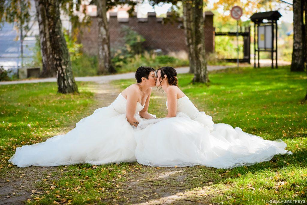 photo mariage wambrechies
