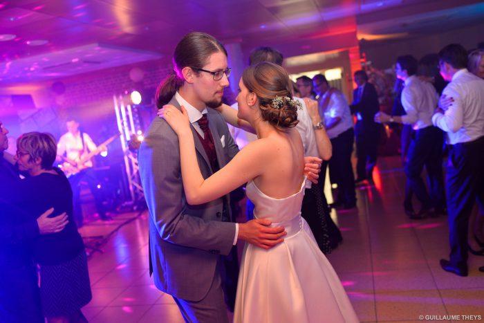 Photo mariage Quintinie
