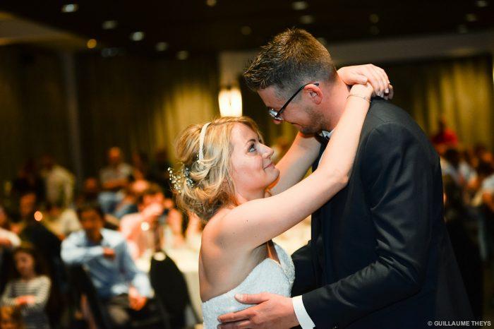 Photo mariage la Blommerie