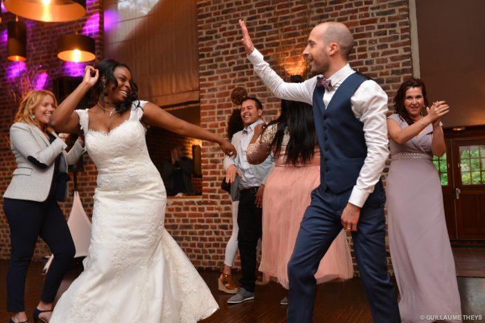 Photo mariage Amphitryon