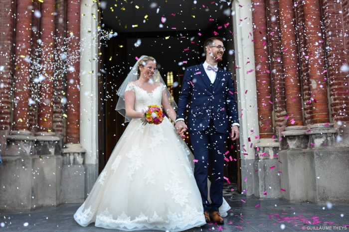 Photographe mariage Pérenchies