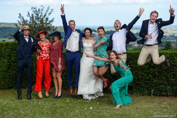 Photo mariage Molenhof