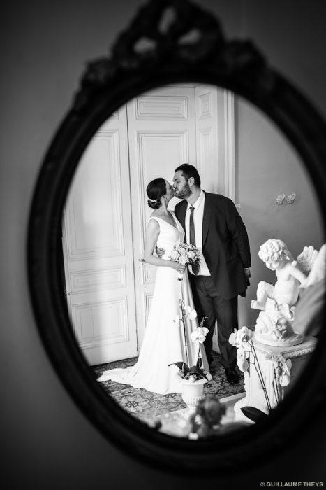 photo mariage Castel des anges