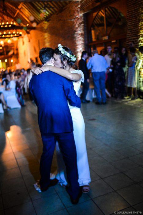 Photos mariage ferme de Bouchegnies