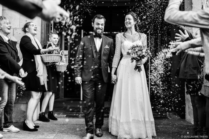 Photo mariage Mouvaux