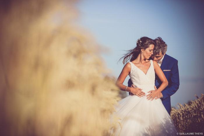 Photographe mariage Arras