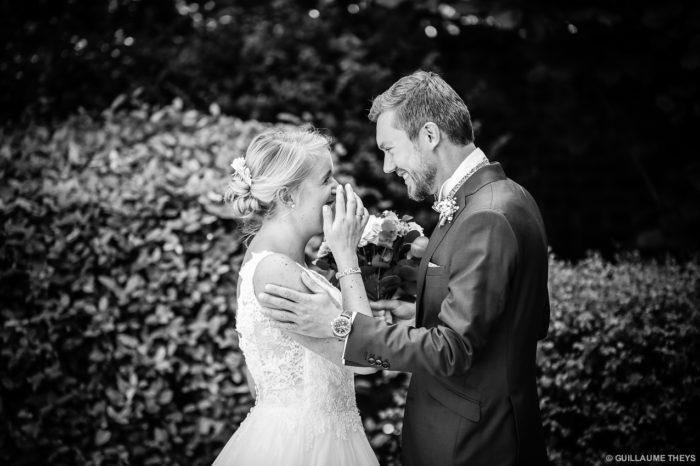 Photo mariage la Villa carrée
