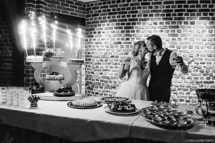 Photo mariage La Claire Fontaine