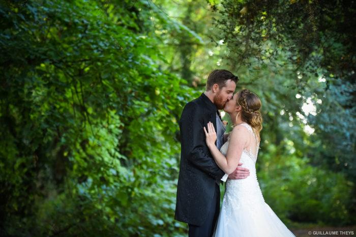 Photographe mariage Douai