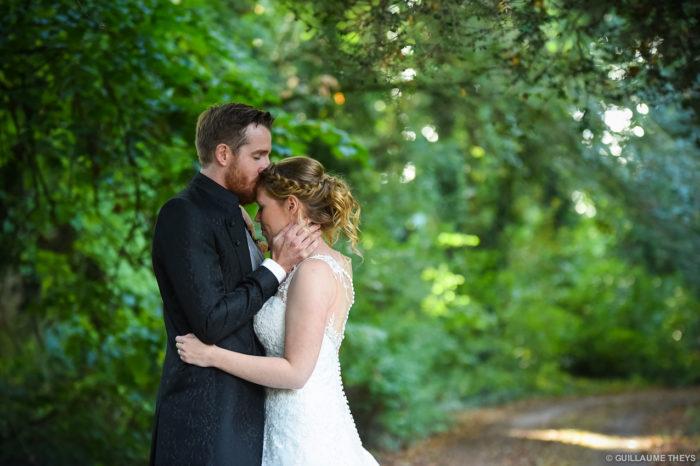 Photo mariage Manoir des cèdres
