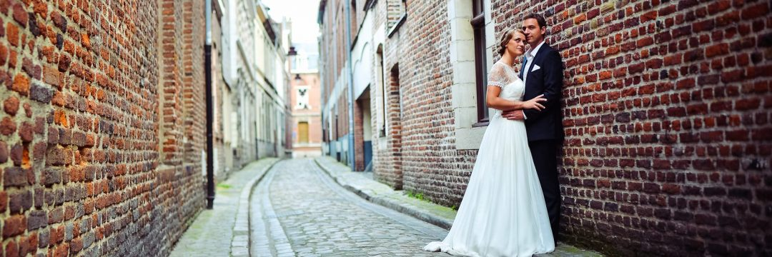 Photographe mariage Lambersart