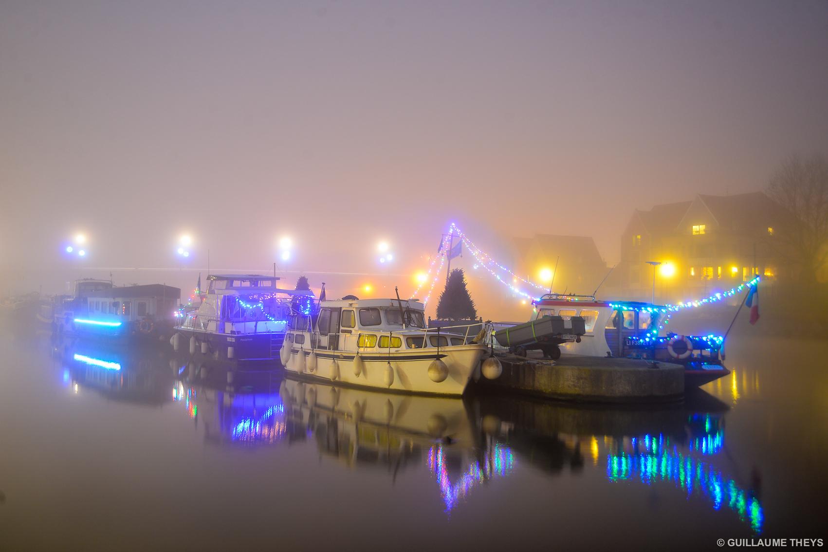 port de wambrechies   photographe Lille